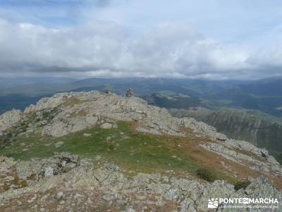 La Tornera ; Pico Porrejón – Sierra de la Puebla;grupo de montaña madrid grupo montaña madrid